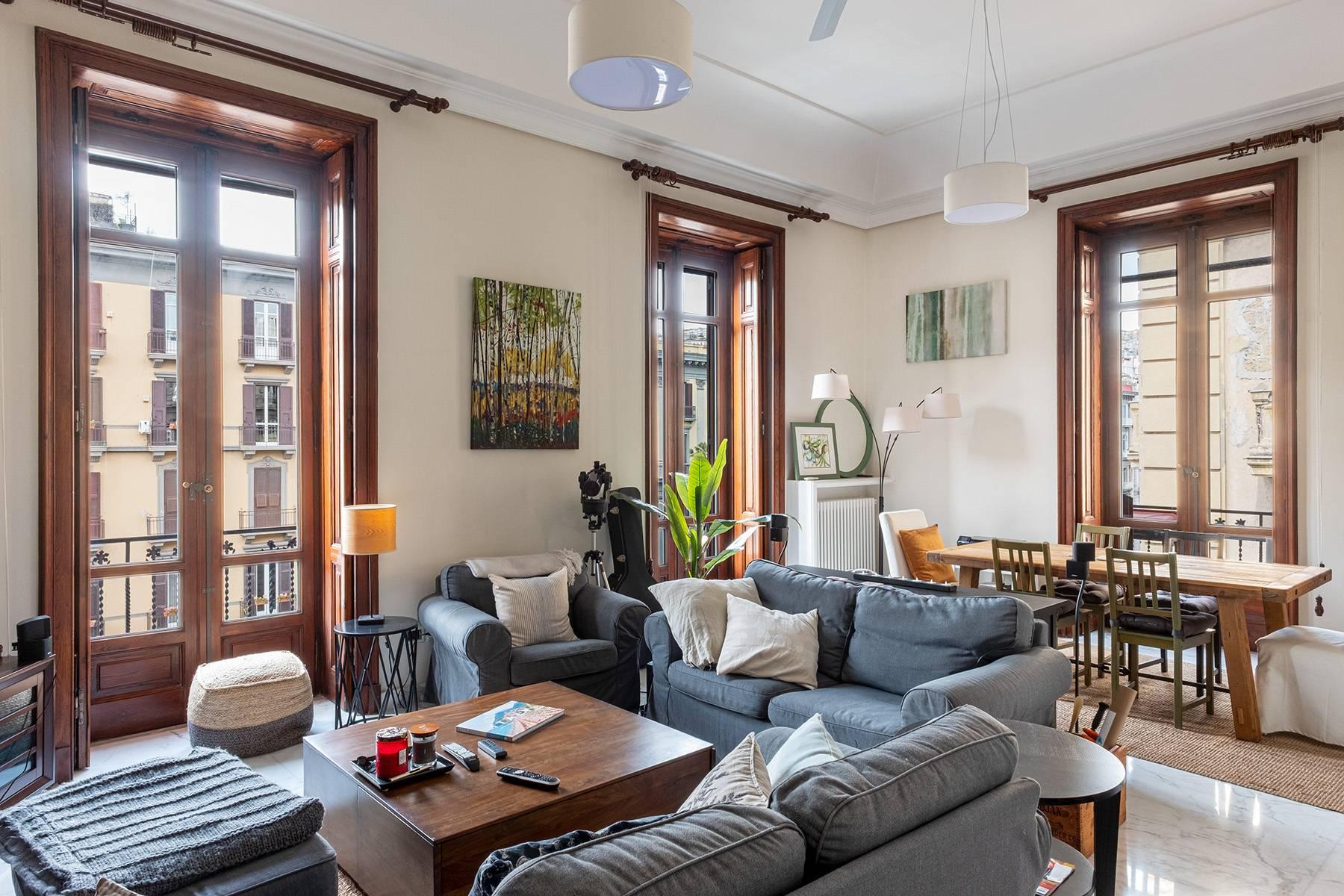 Luminoso appartamento in Viale Gramsci - 1