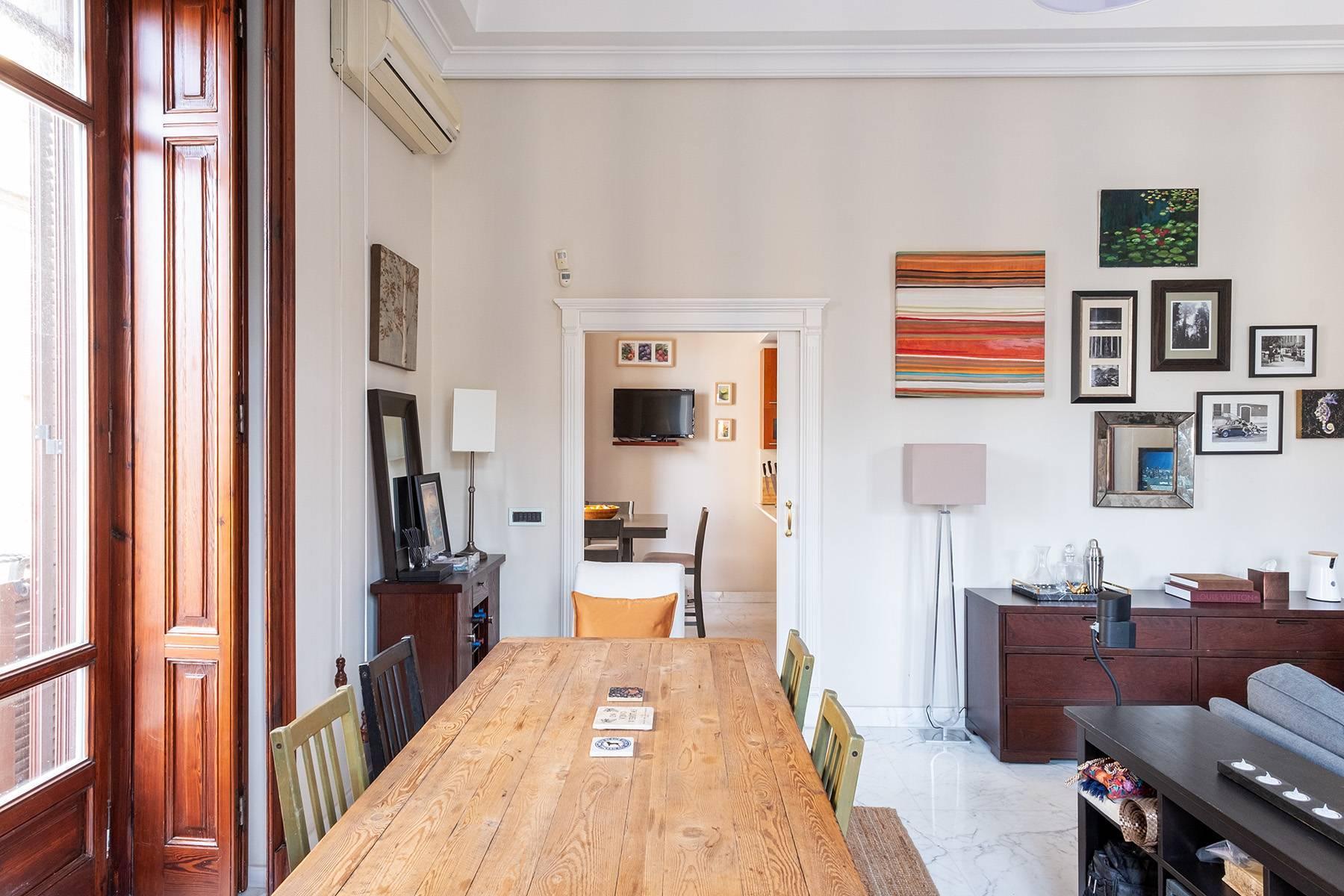 Luminoso appartamento in Viale Gramsci - 6