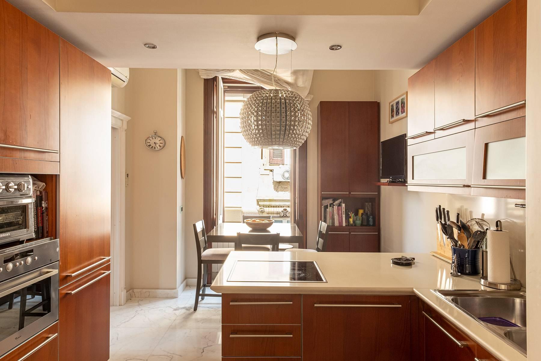 Luminoso appartamento in Viale Gramsci - 7