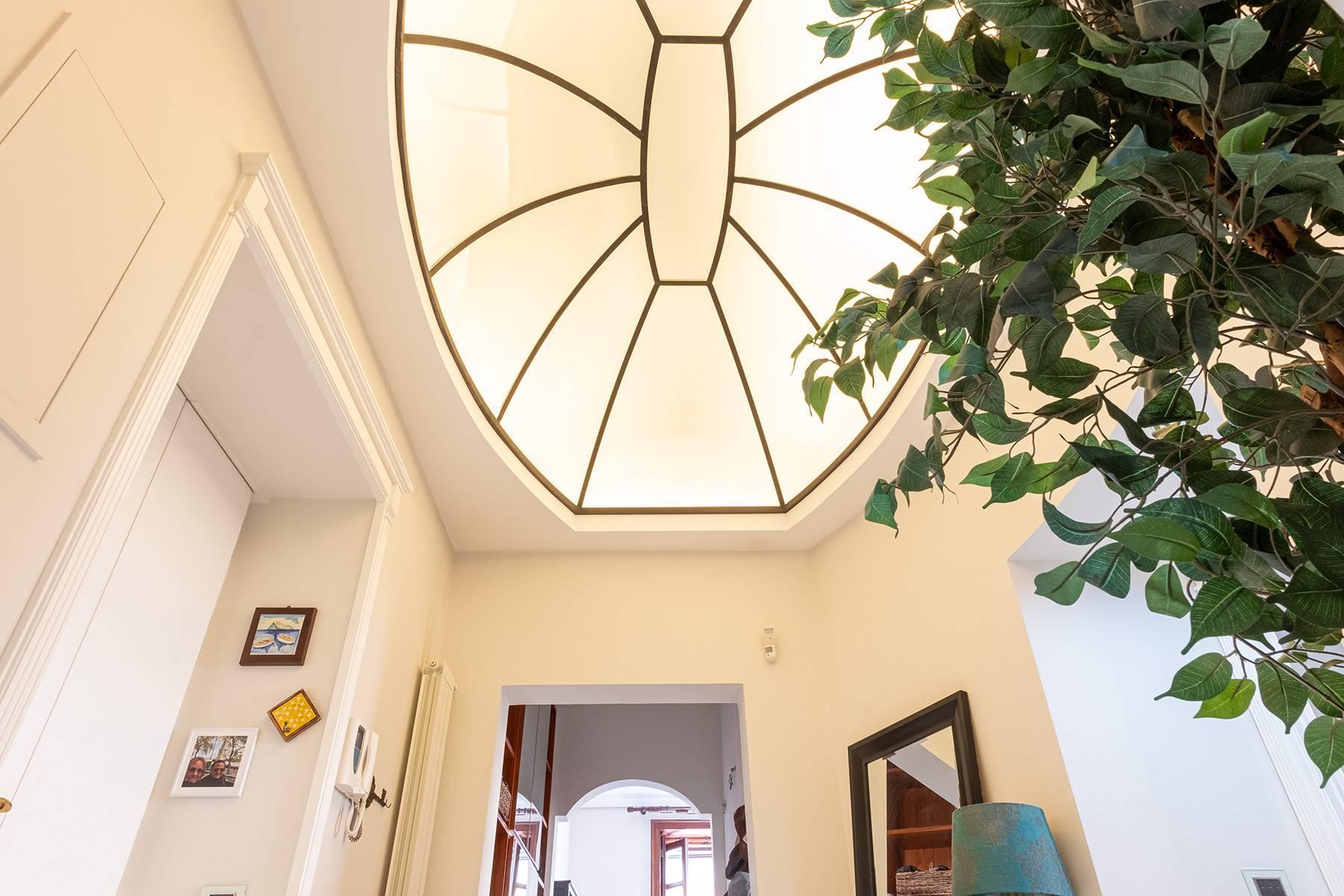 Luminoso appartamento in Viale Gramsci - 11