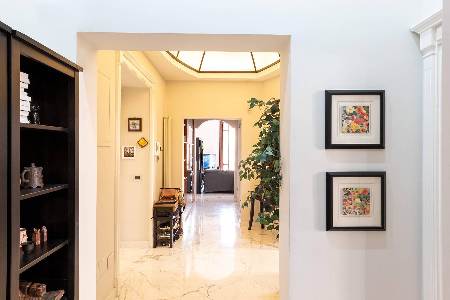 Luminoso appartamento in Viale Gramsci - 12