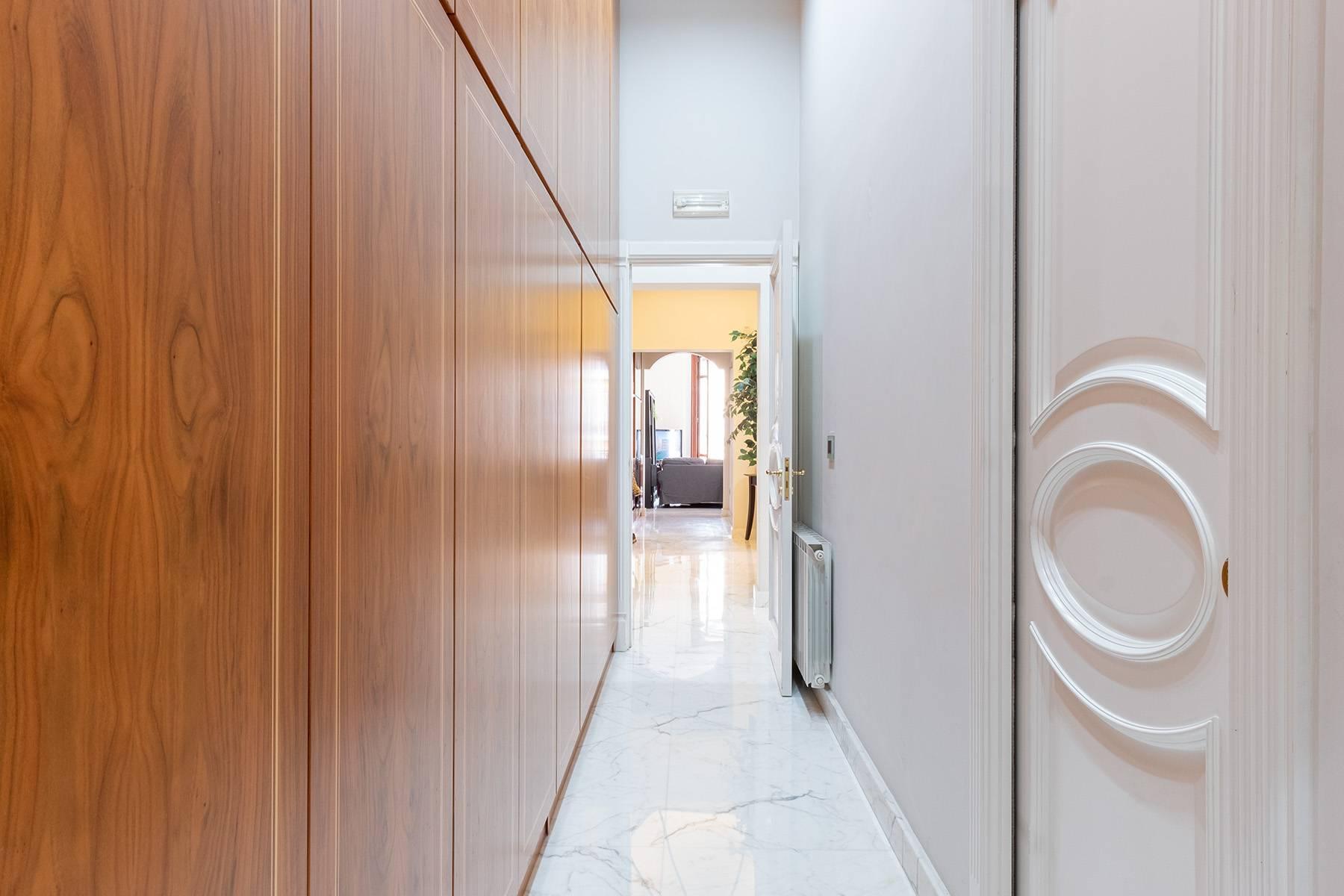 Luminoso appartamento in Viale Gramsci - 13
