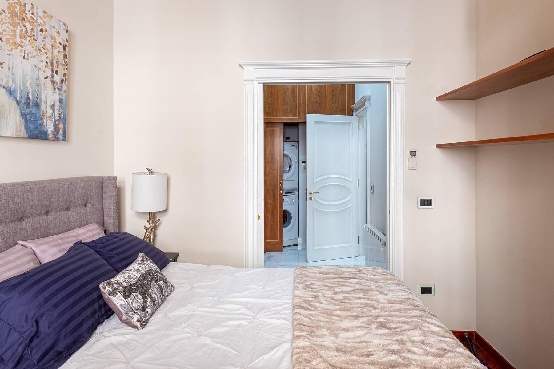 Luminoso appartamento in Viale Gramsci - 14