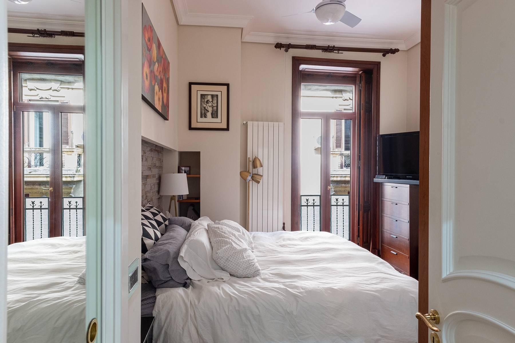 Luminoso appartamento in Viale Gramsci - 15