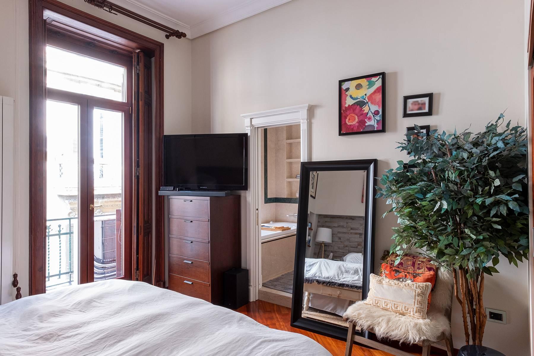Luminoso appartamento in Viale Gramsci - 16