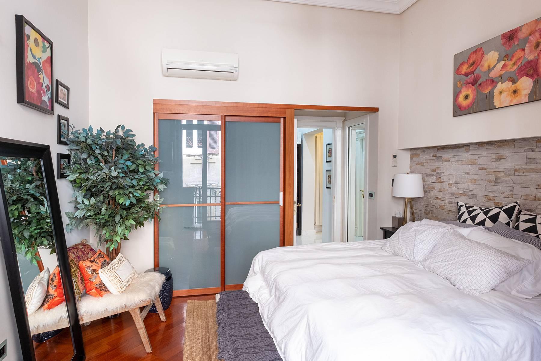 Luminoso appartamento in Viale Gramsci - 17