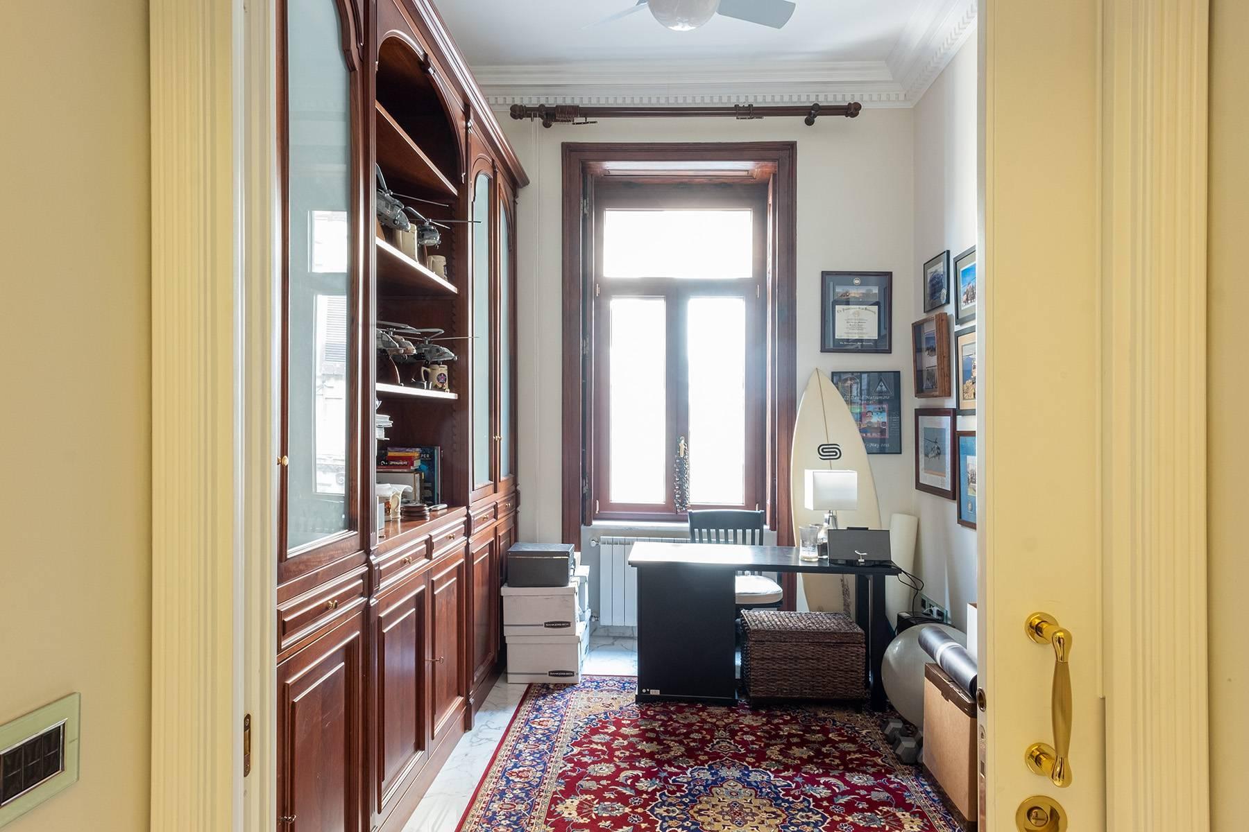 Luminoso appartamento in Viale Gramsci - 19