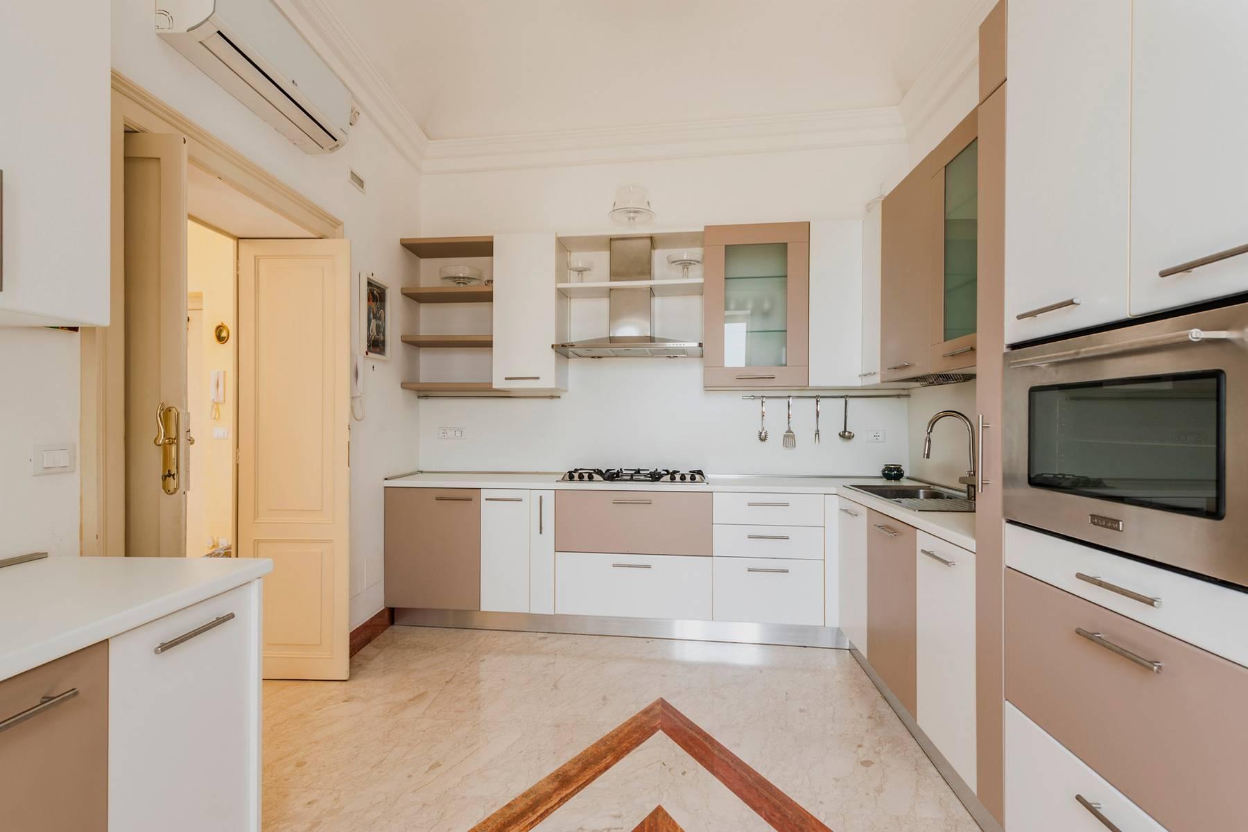 Suggestivo appartamento con terrazza e vista mare - 19