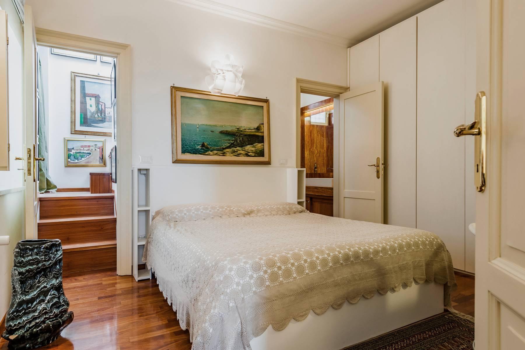 Suggestivo appartamento con terrazza e vista mare - 22