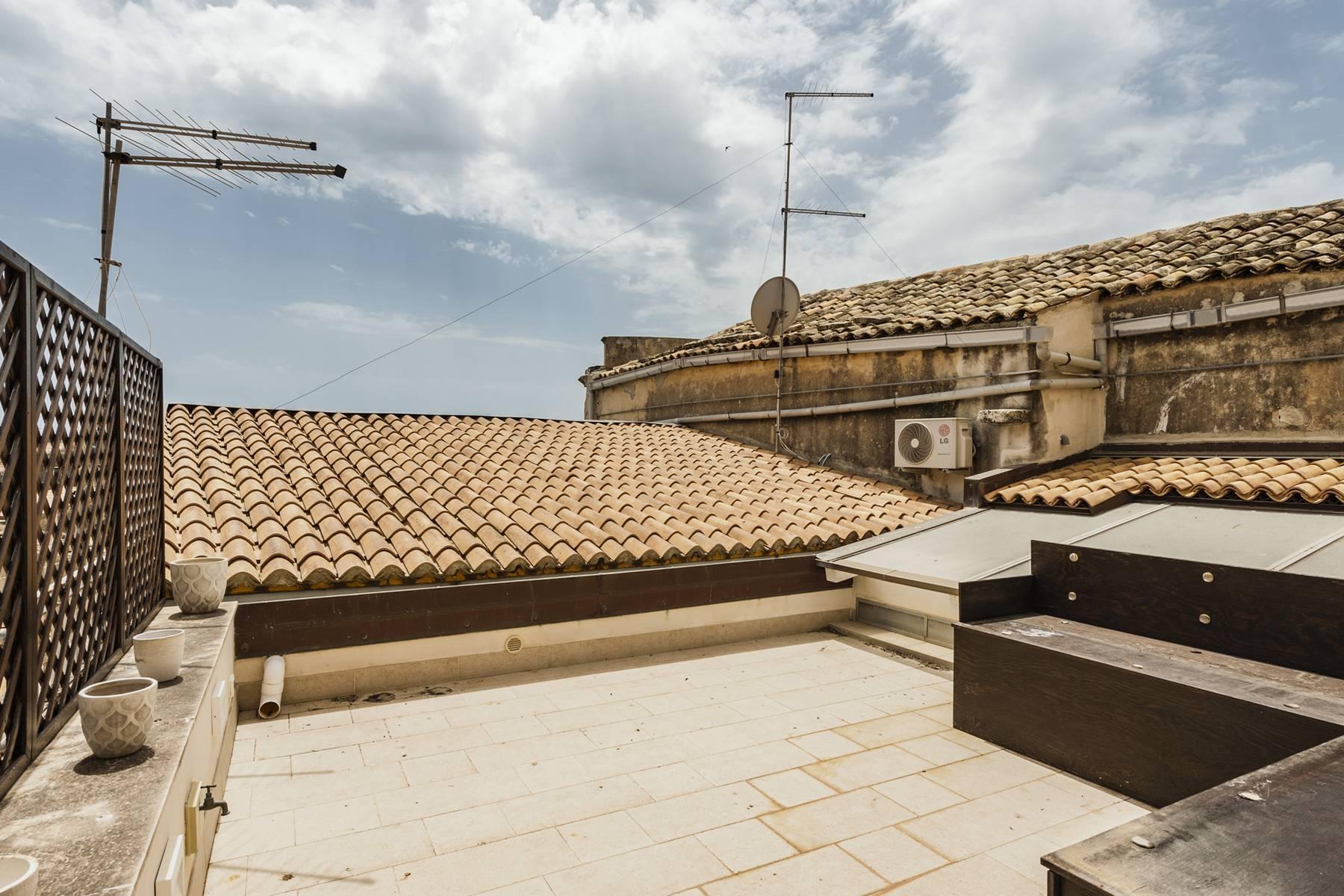 Suggestivo appartamento con terrazza e vista mare - 25