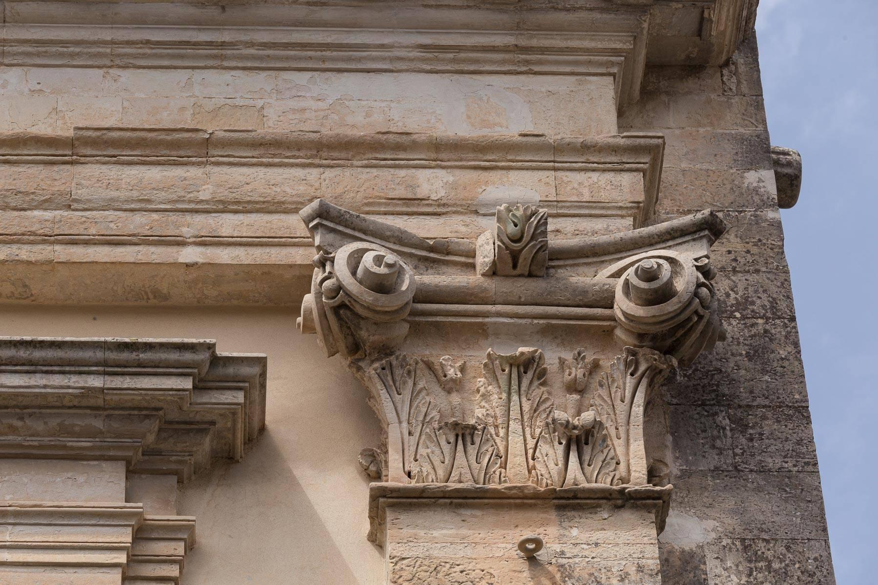 Antikes Palast in Modica - 7