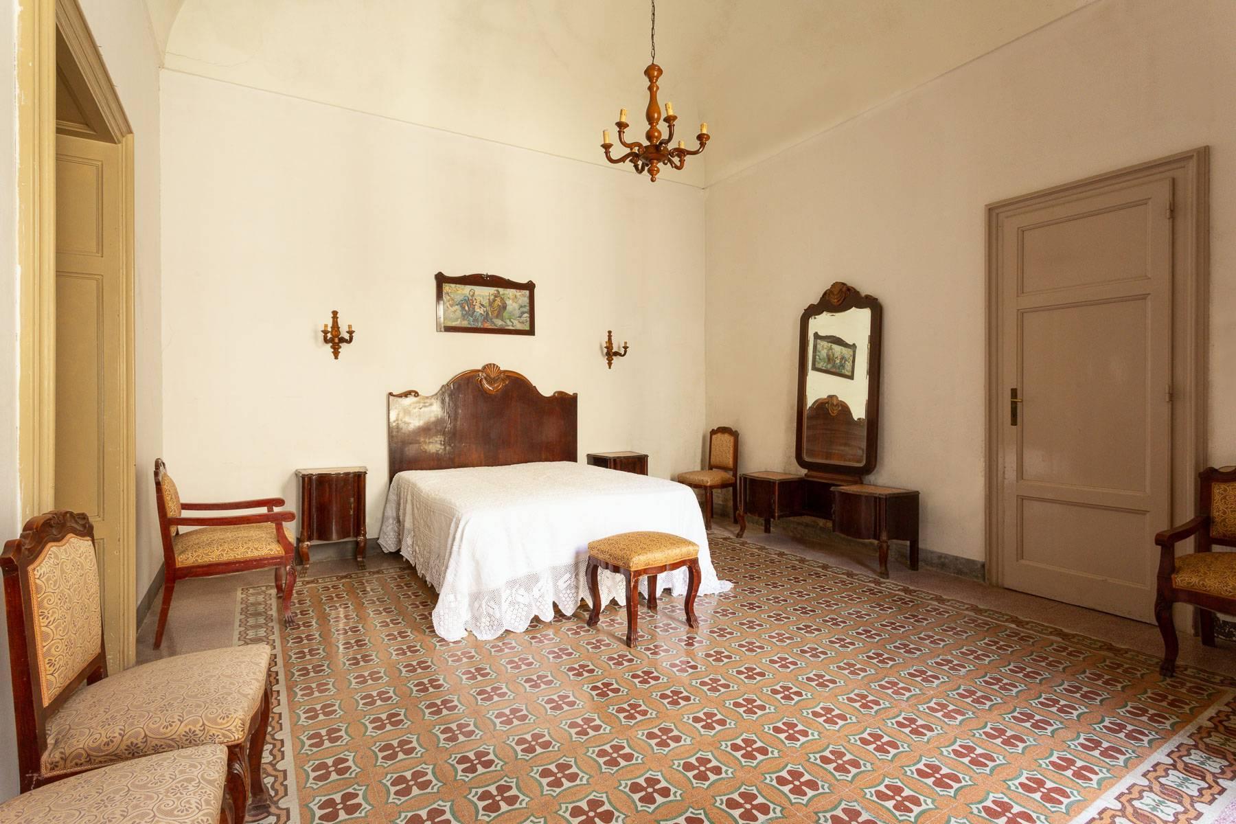 Antikes Palast in Modica - 10