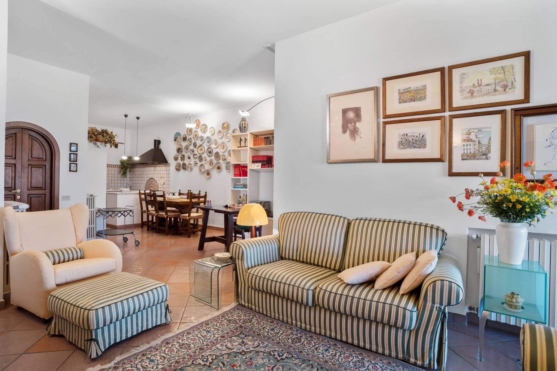 Herrliche Villa auf den Hügeln von Stresa - 10