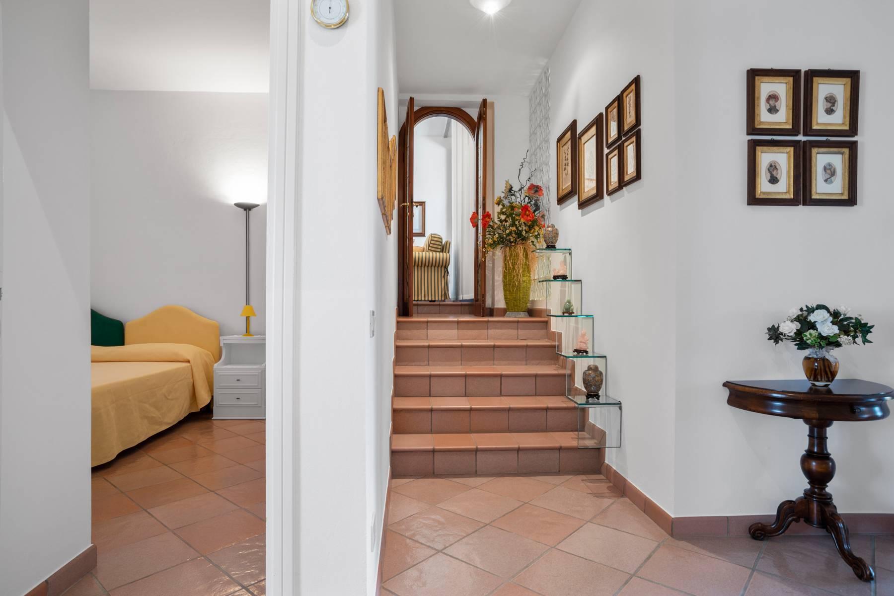 Herrliche Villa auf den Hügeln von Stresa - 19