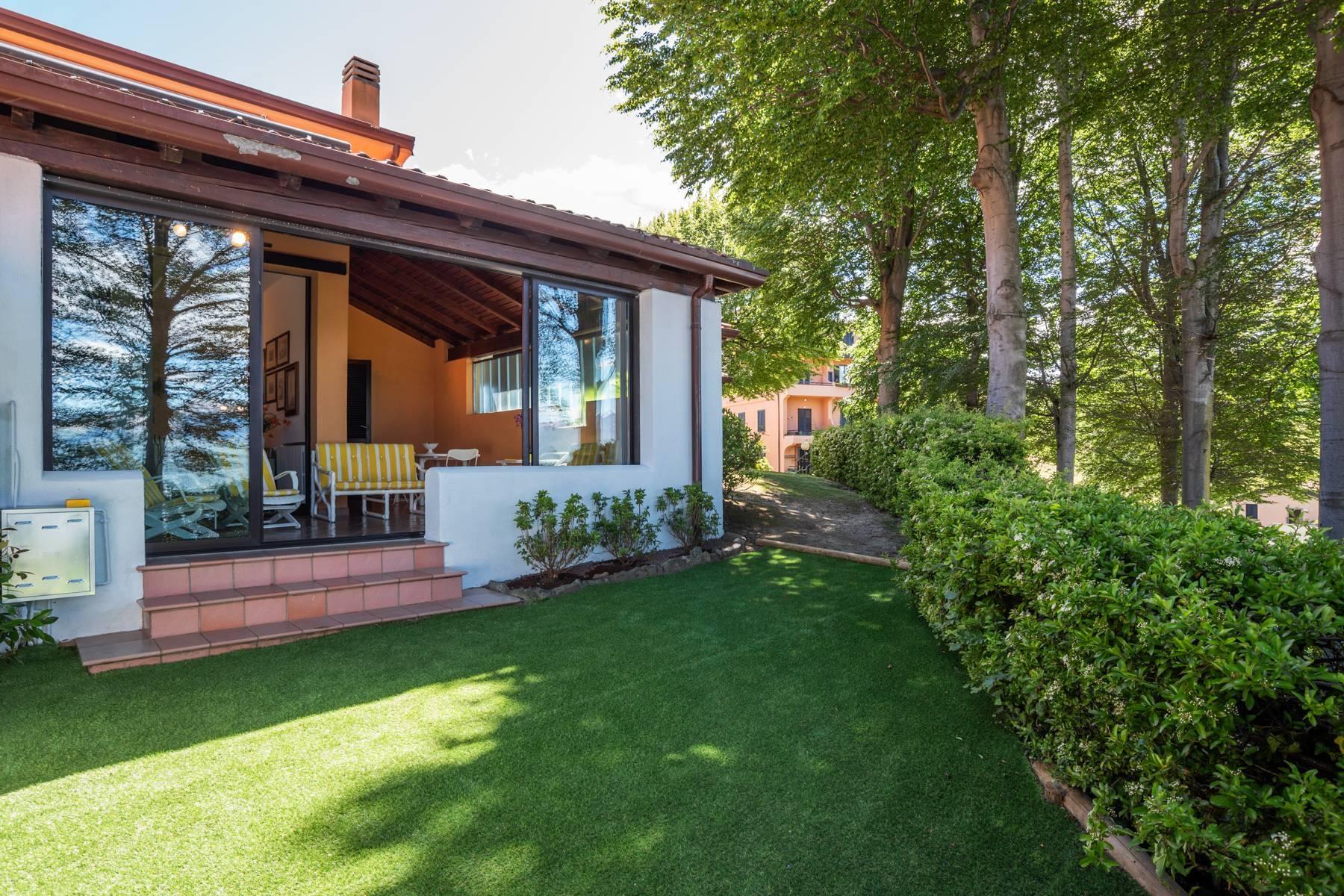 Herrliche Villa auf den Hügeln von Stresa - 24