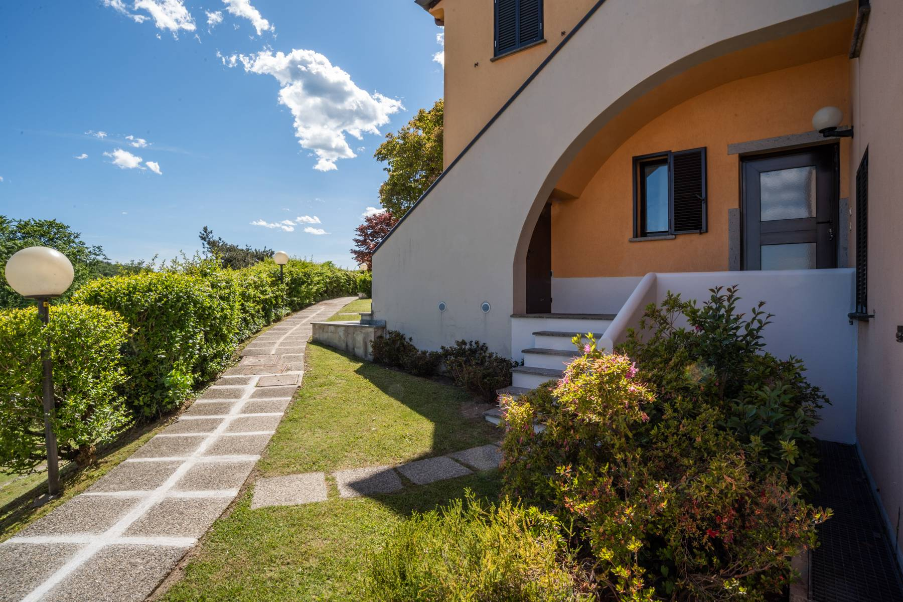 Herrliche Villa auf den Hügeln von Stresa - 26