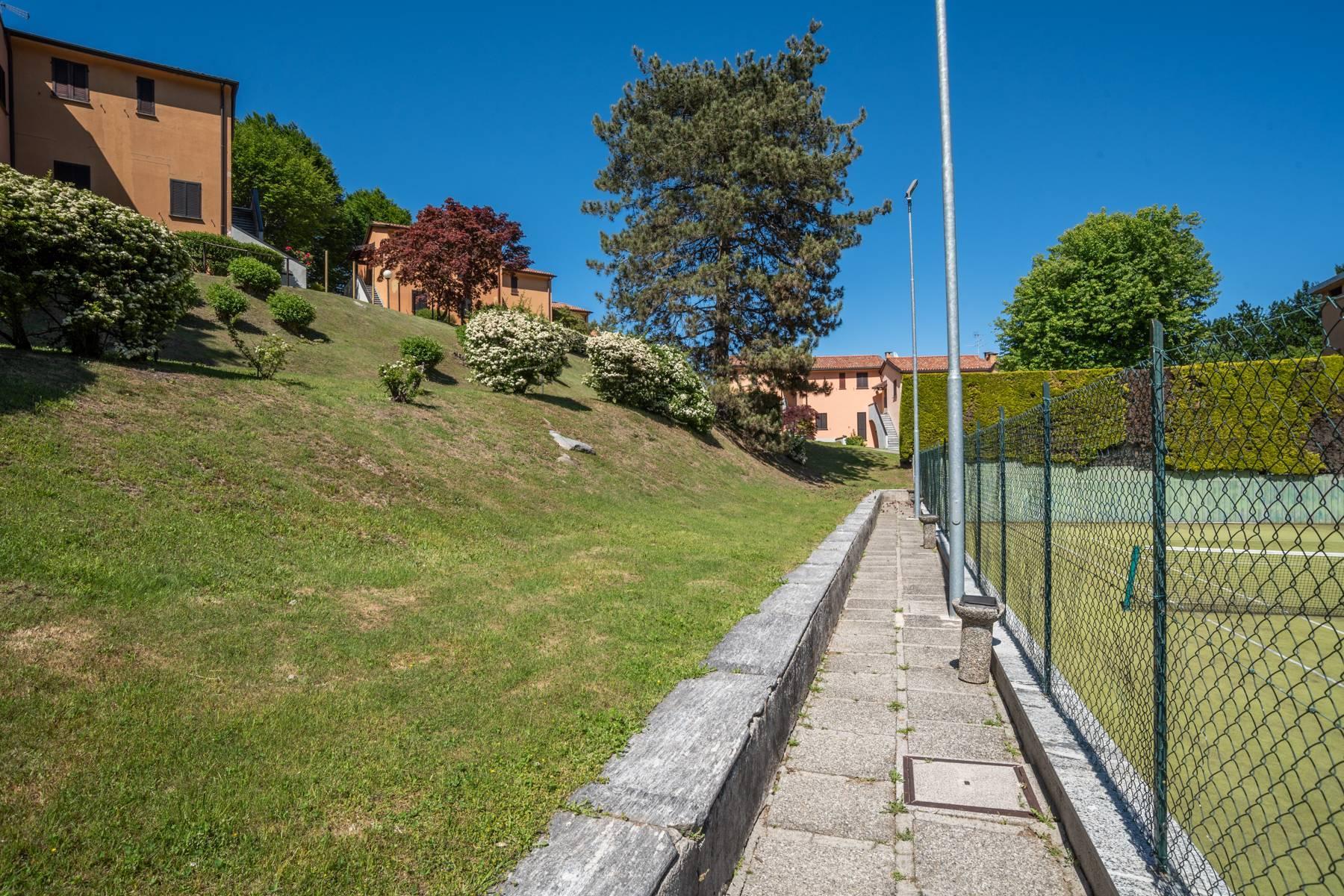 Herrliche Villa auf den Hügeln von Stresa - 31