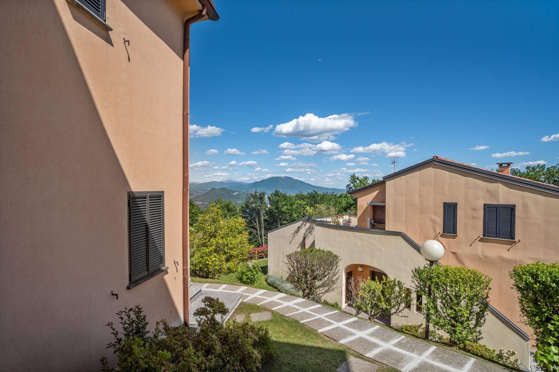 Herrliche Villa auf den Hügeln von Stresa - 33