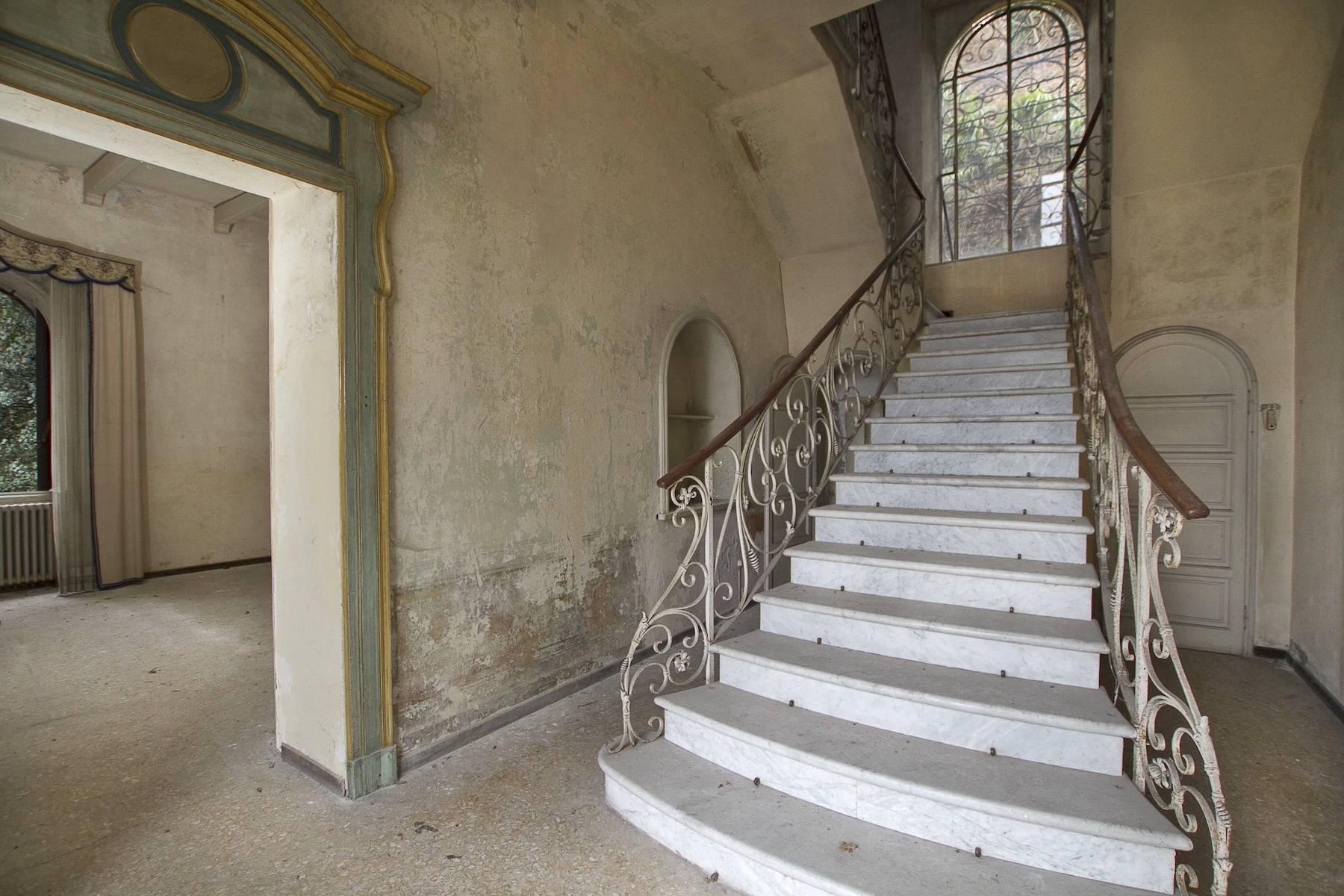 Prestigioso castello in vendita a Stresa - 10