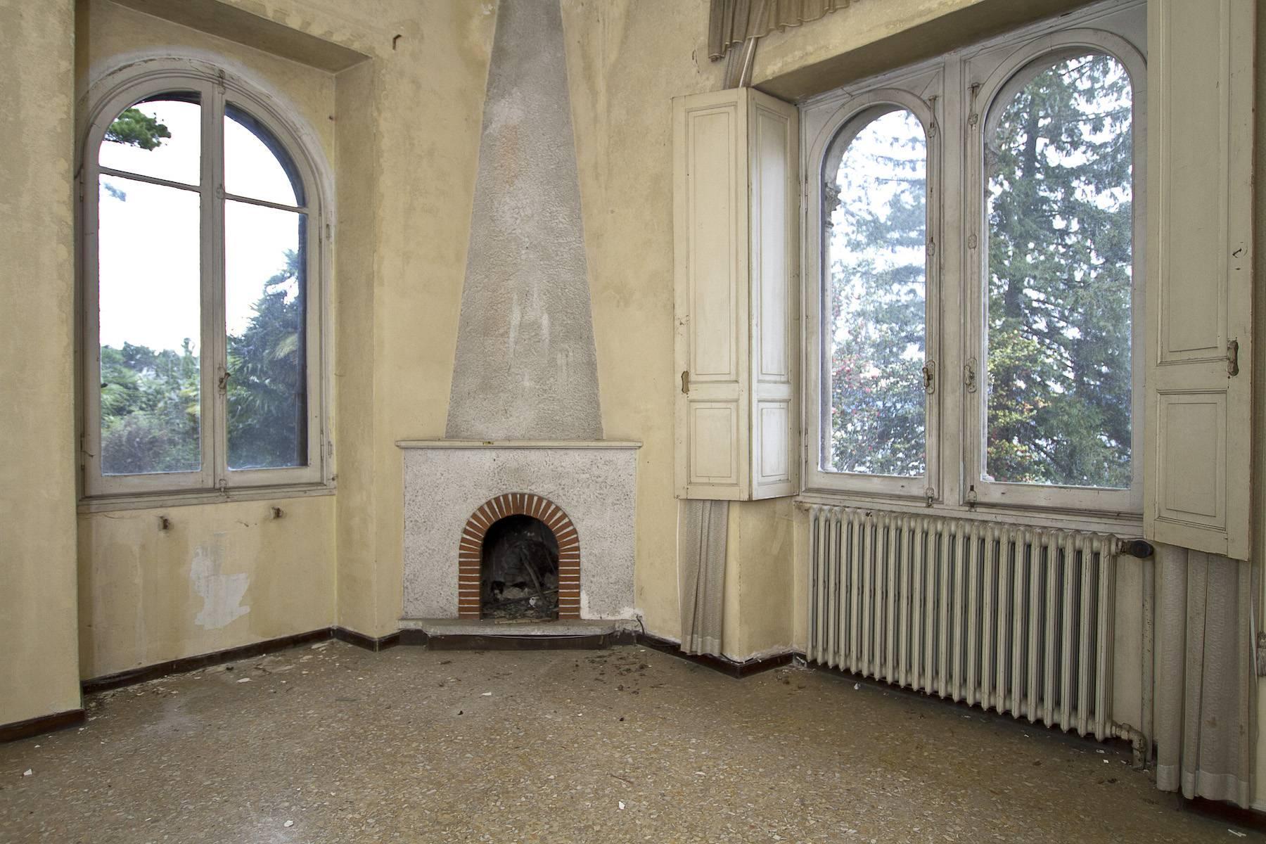 Prestigioso castello in vendita a Stresa - 13