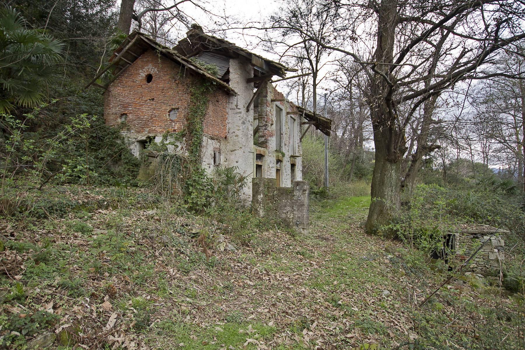 Prestigioso castello in vendita a Stresa - 21
