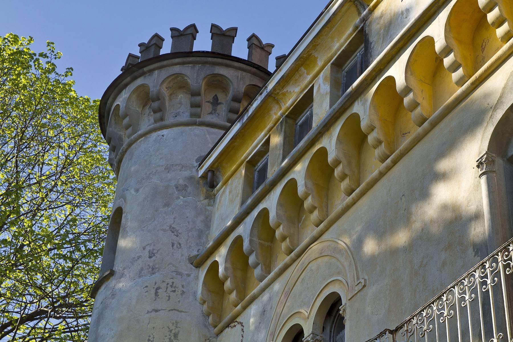 Prestigious castle for sale in Stresa - 6