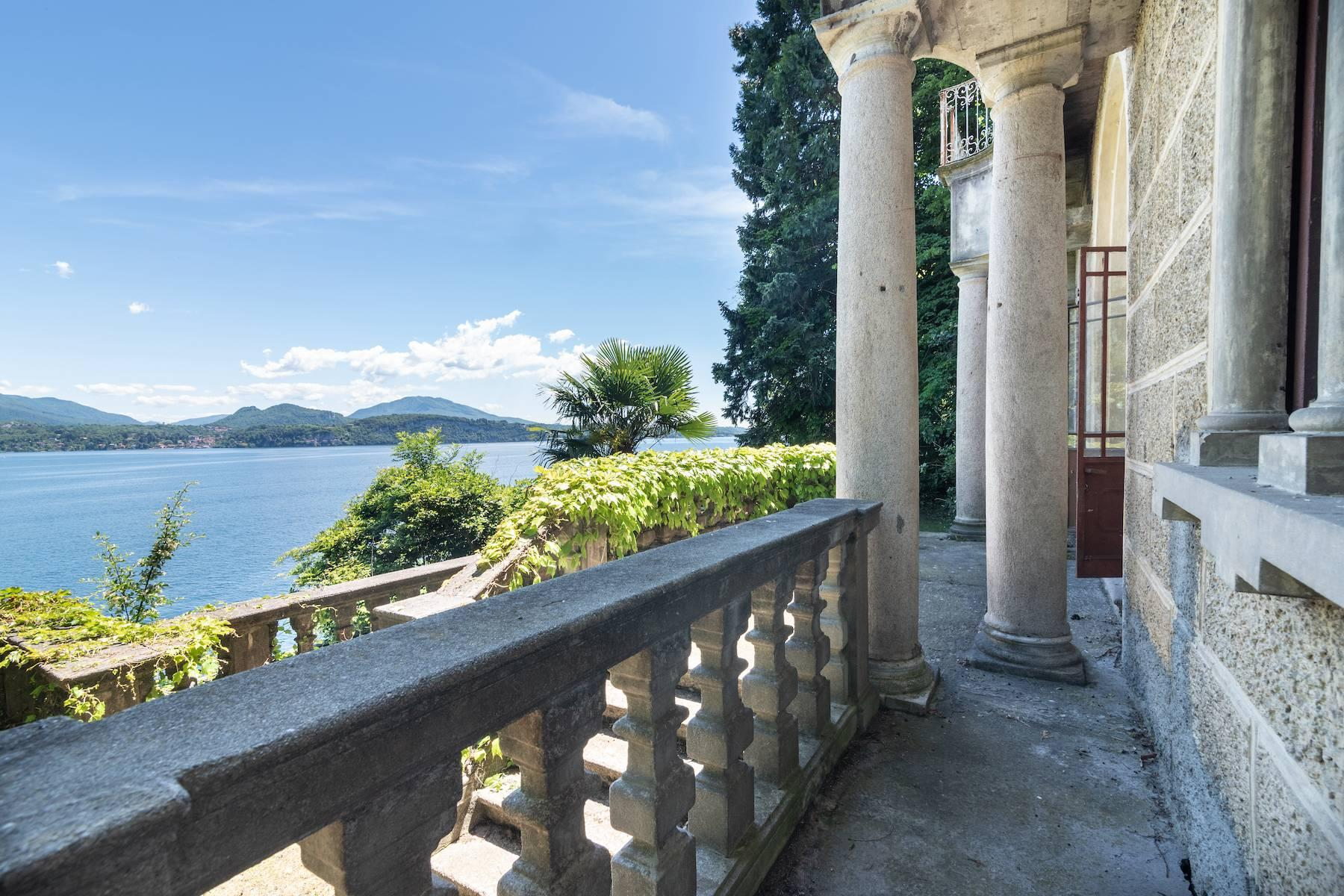Prestigioso castello in vendita a Stresa - 14
