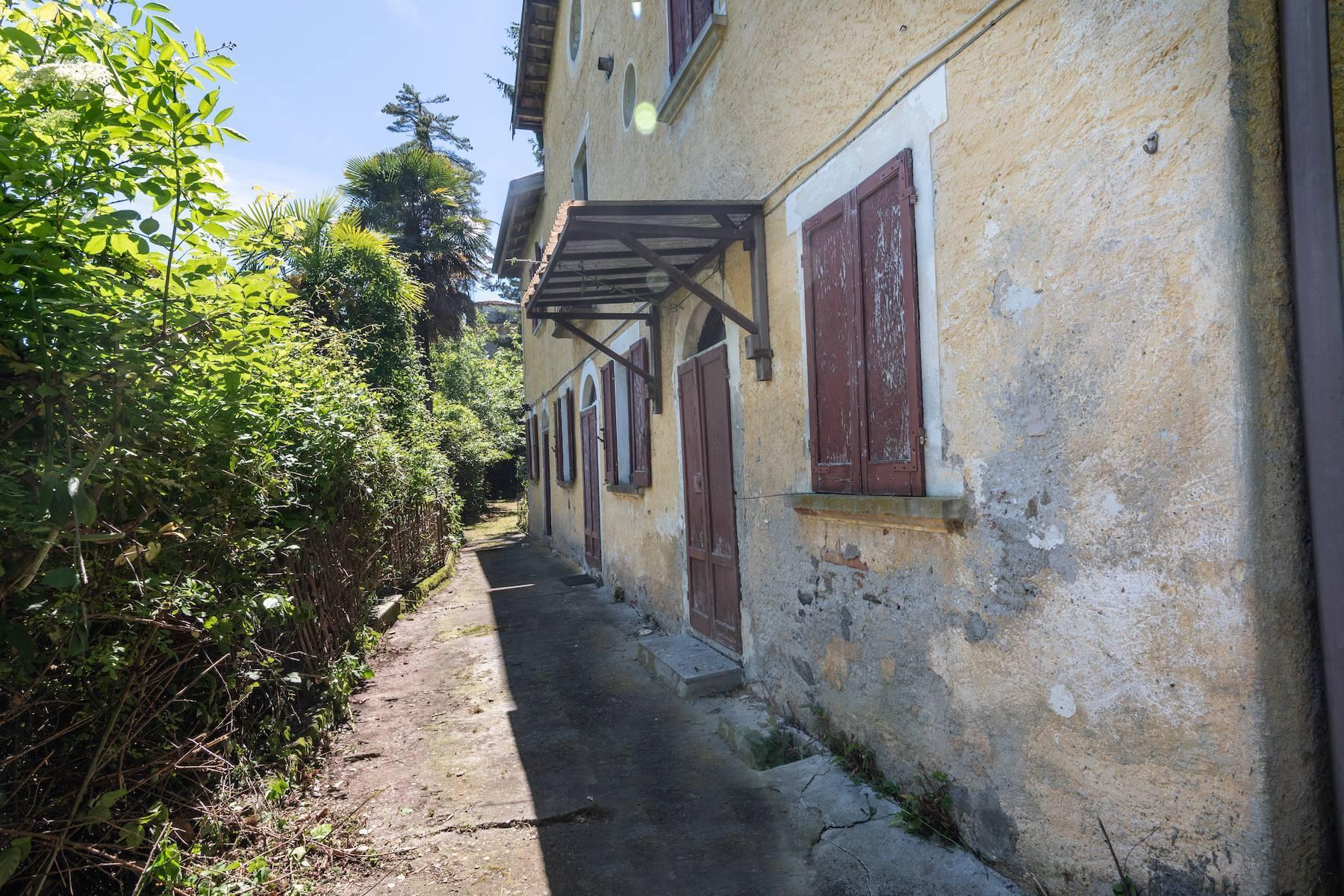 Prestigioso castello in vendita a Stresa - 20