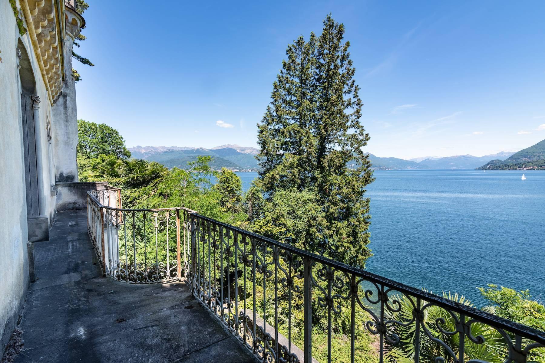 Prestigioso castello in vendita a Stresa - 16