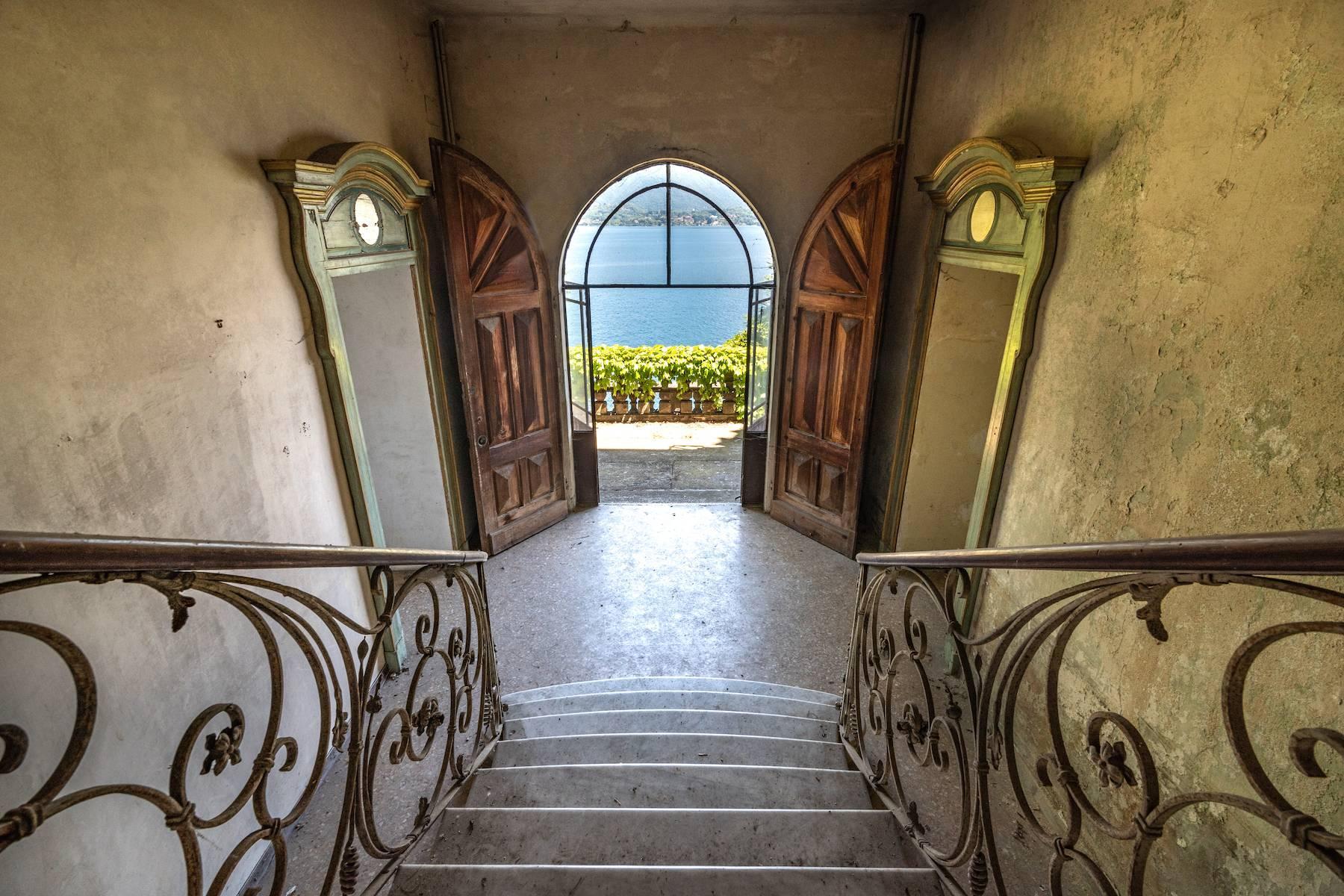Prestigioso castello in vendita a Stresa - 9