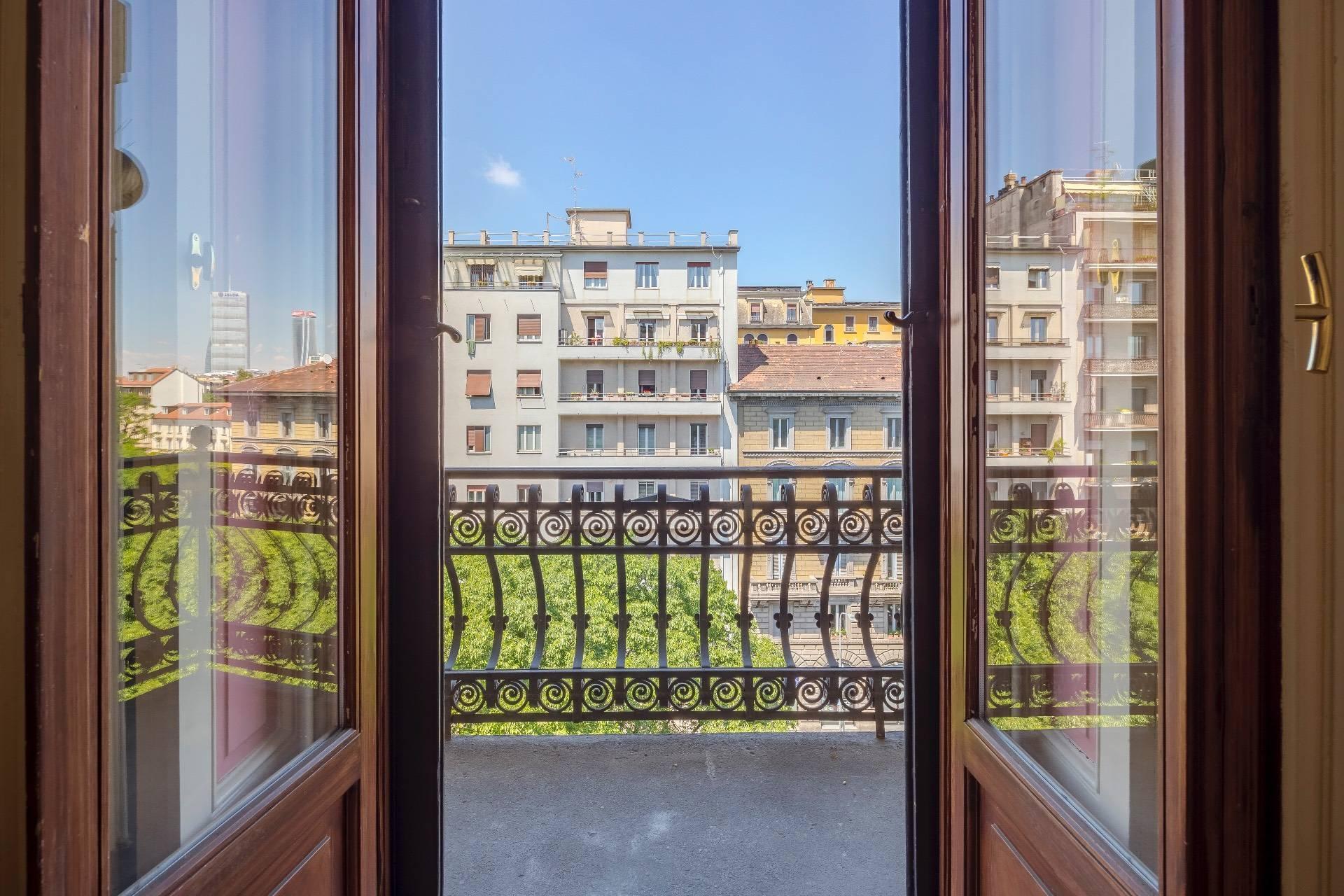 Elegante Wohnung im antiken Palast - 11