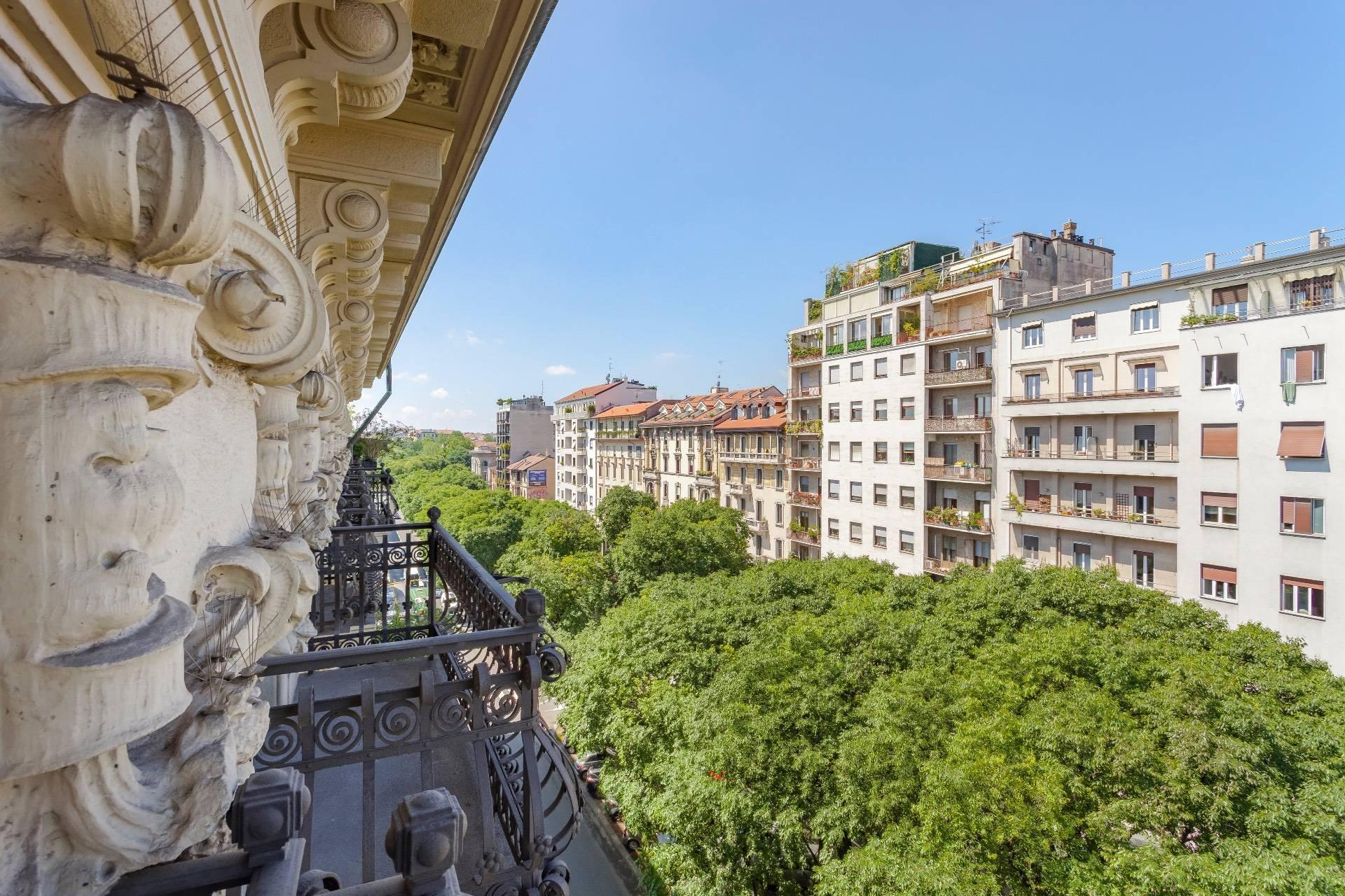 Elegant apartment in a prestigious building - 8