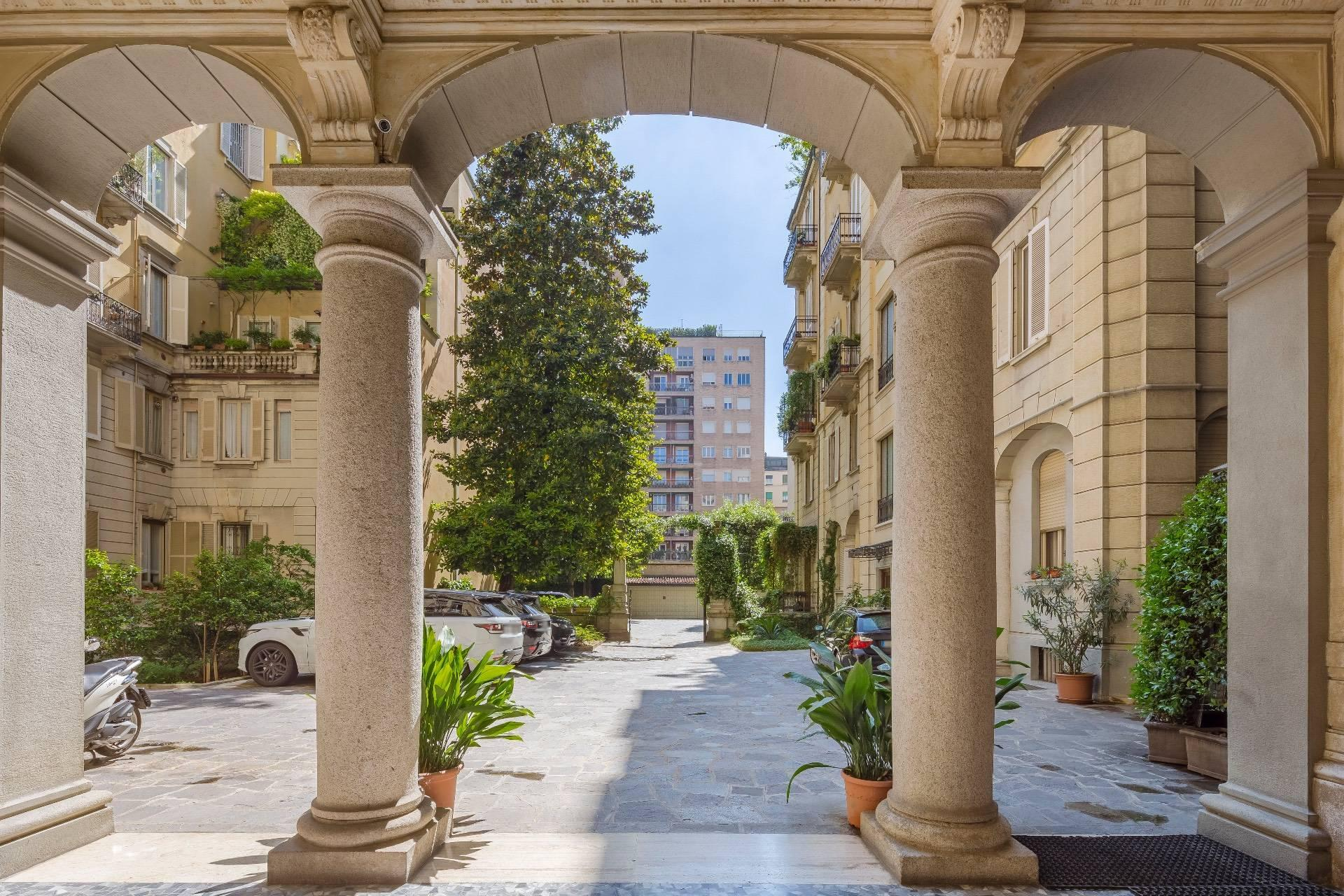 Elegante Wohnung im antiken Palast - 18