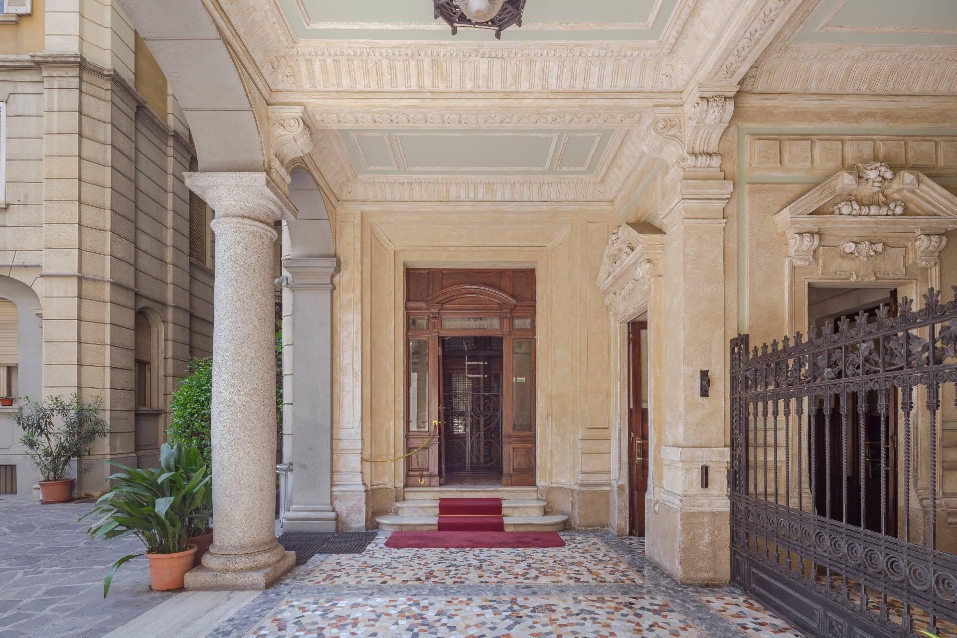 Elegante Wohnung im antiken Palast - 13