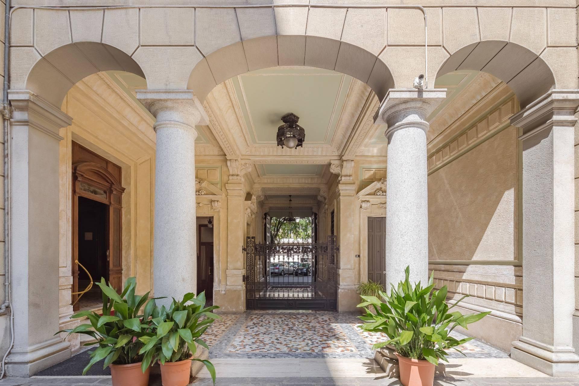 Elegante Wohnung im antiken Palast - 17
