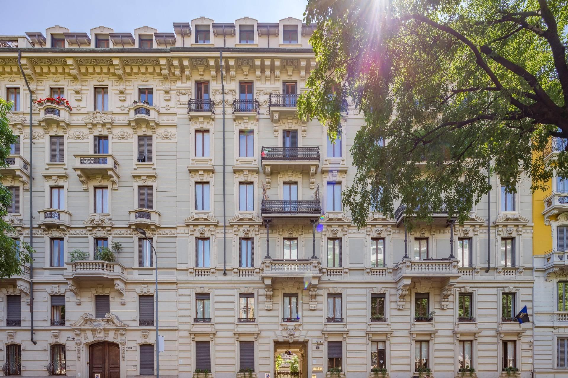 Elegante Wohnung im antiken Palast - 21