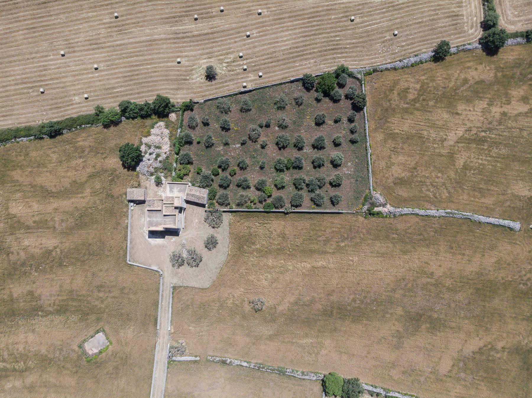 Restauriertes Bauernhaus auf dem Land von Modica - 4