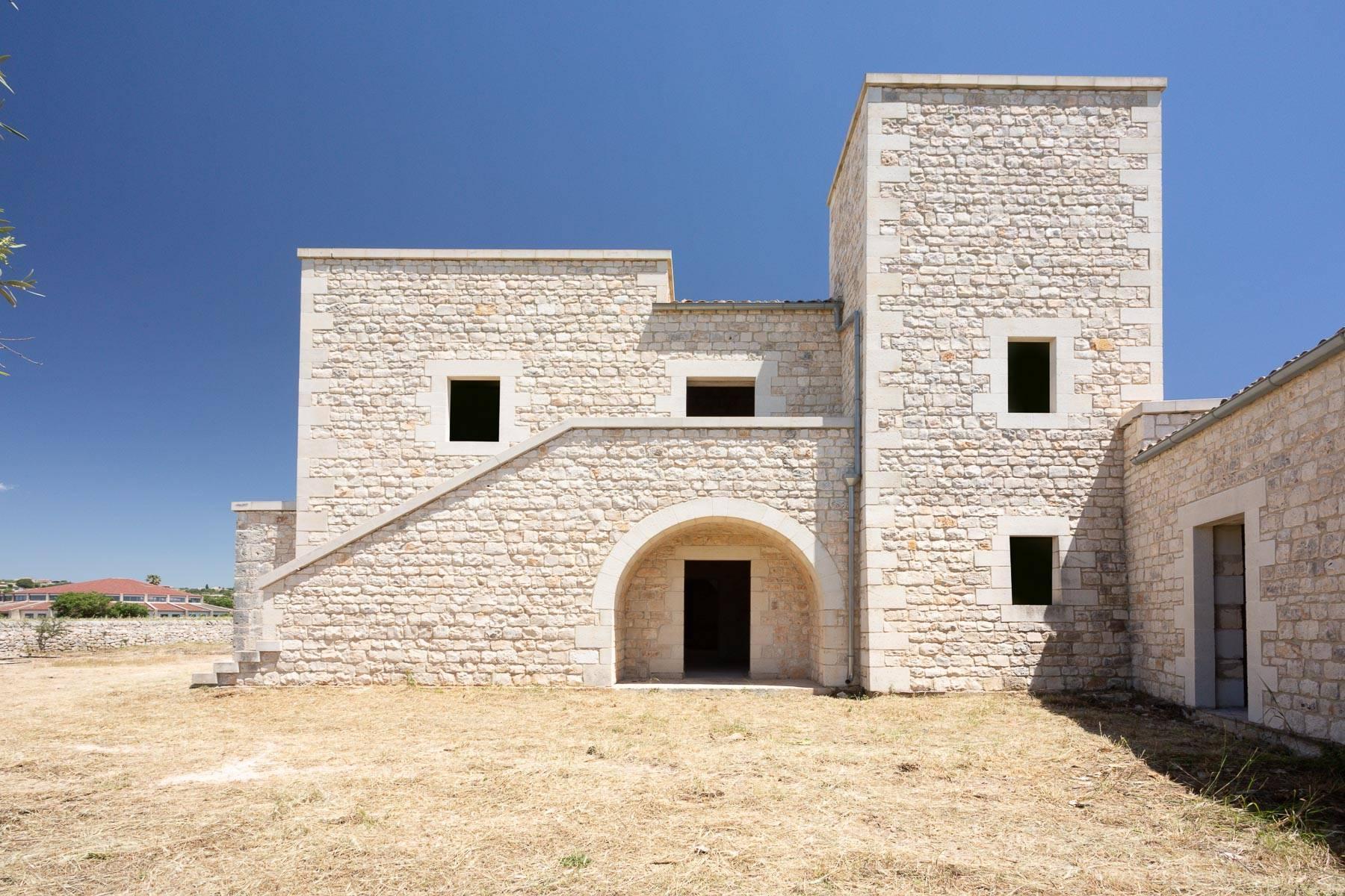 Casale ristrutturato nelle campagne di Modica - 12