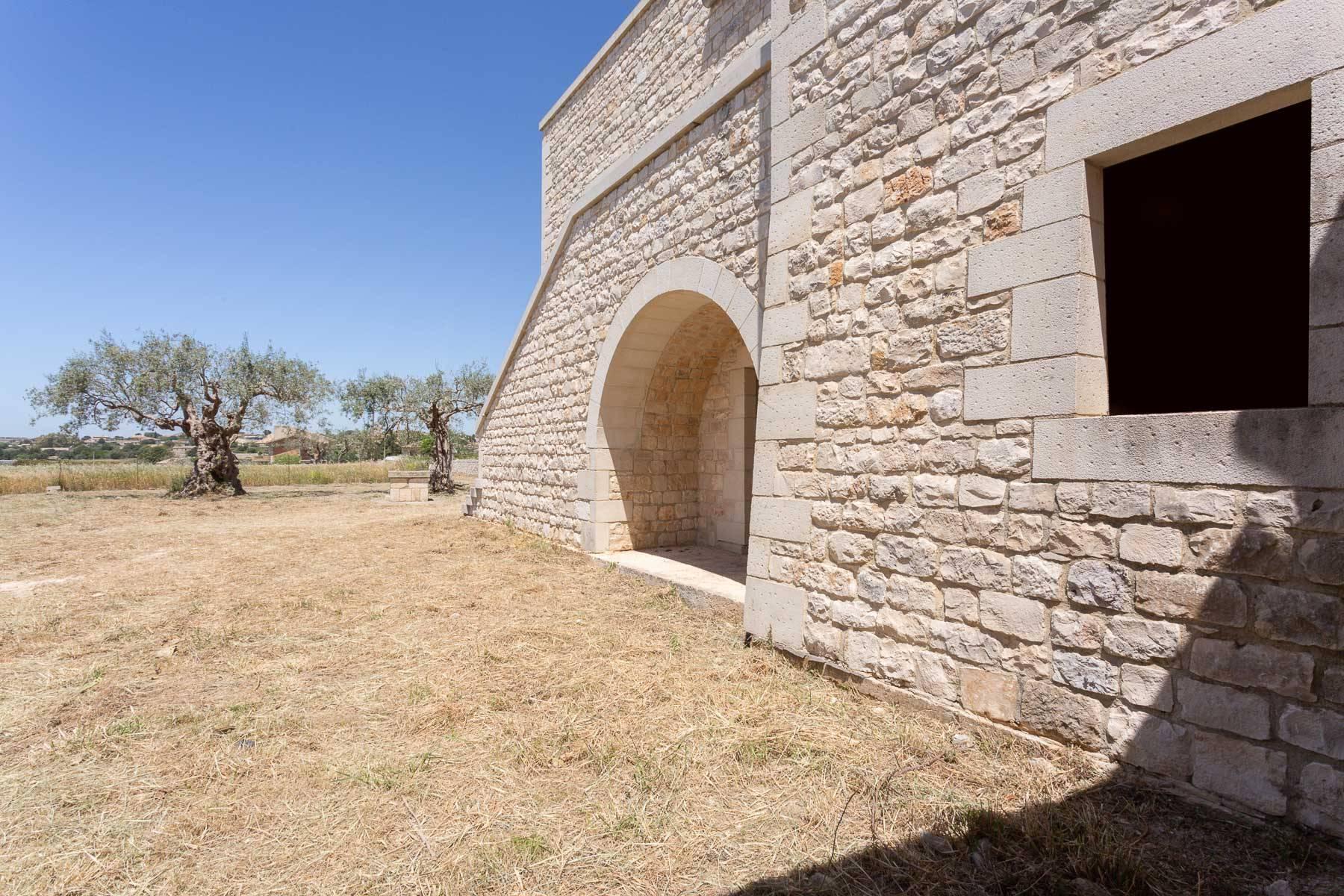 Casale ristrutturato nelle campagne di Modica - 15