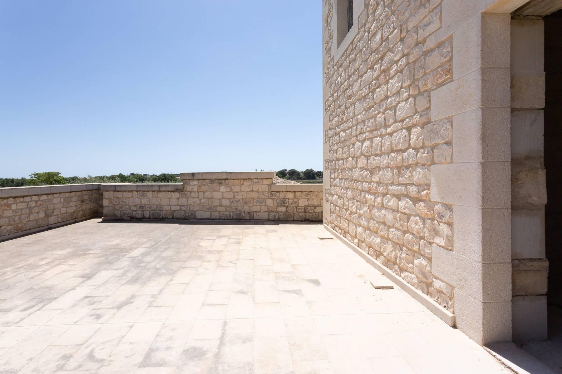Casale ristrutturato nelle campagne di Modica - 23