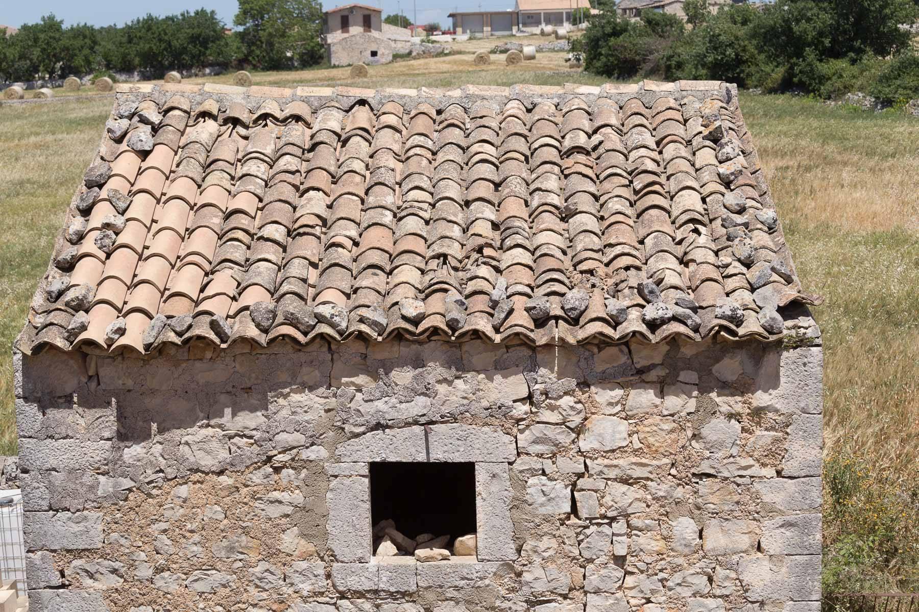 Casale ristrutturato nelle campagne di Modica - 28