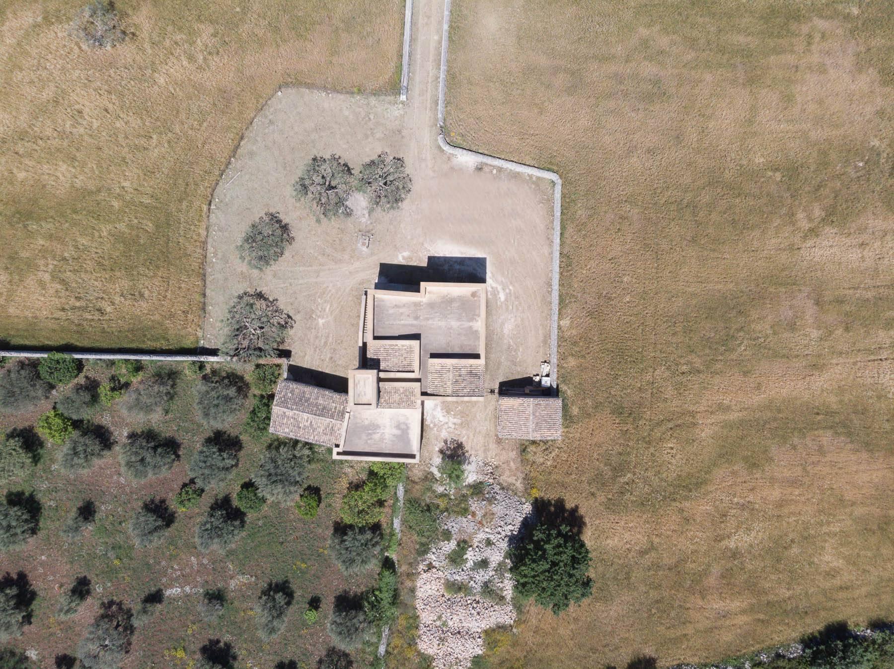 Casale ristrutturato nelle campagne di Modica - 33