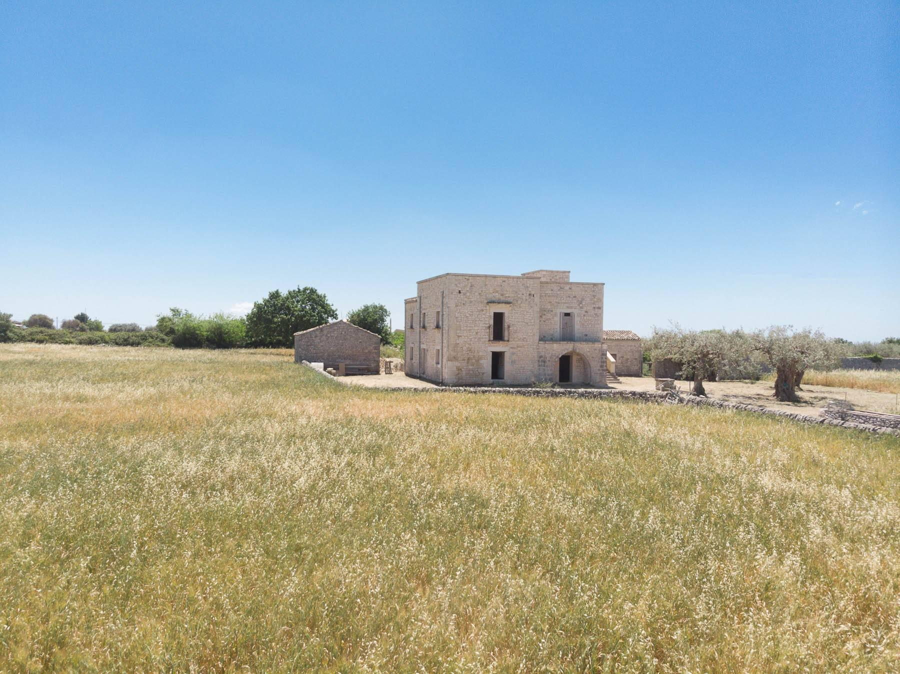 Casale ristrutturato nelle campagne di Modica - 35