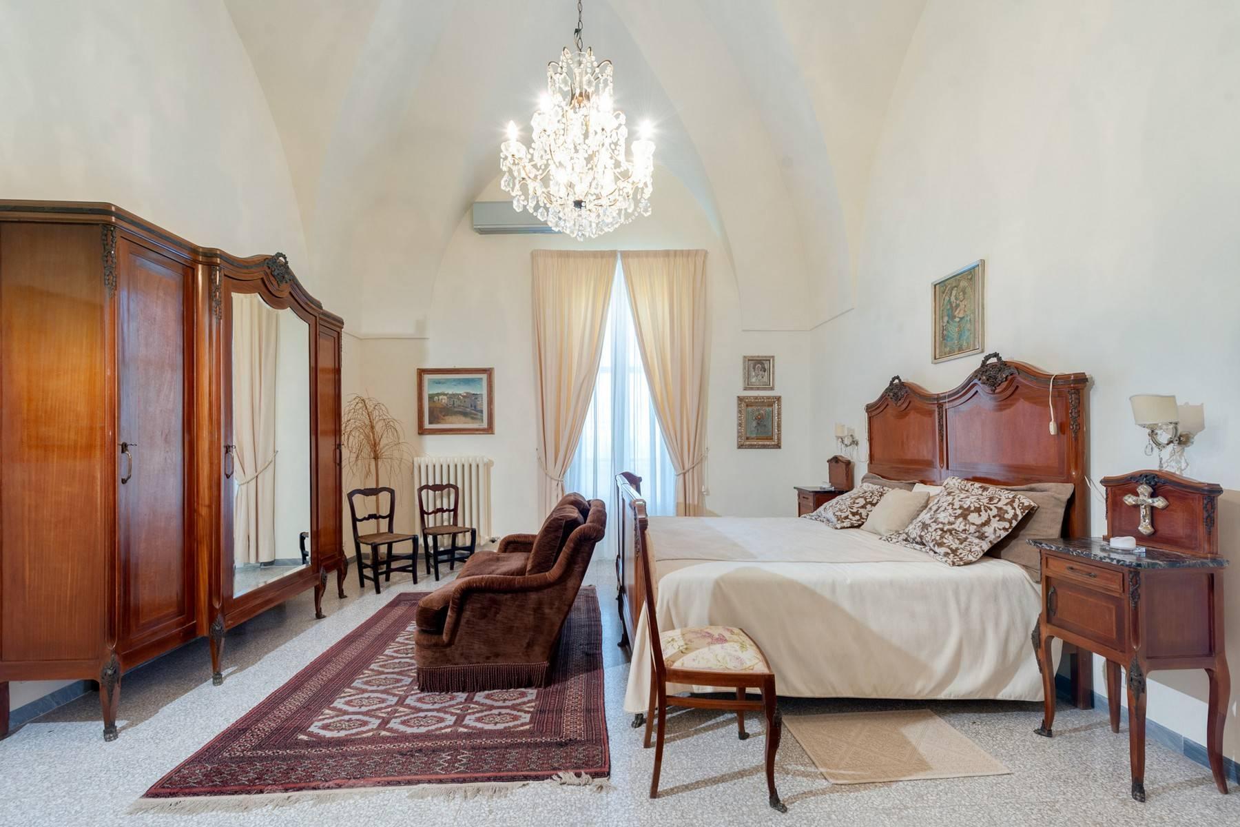 Splendida villa gentilizia del '600 circondata da agrumeti - 24