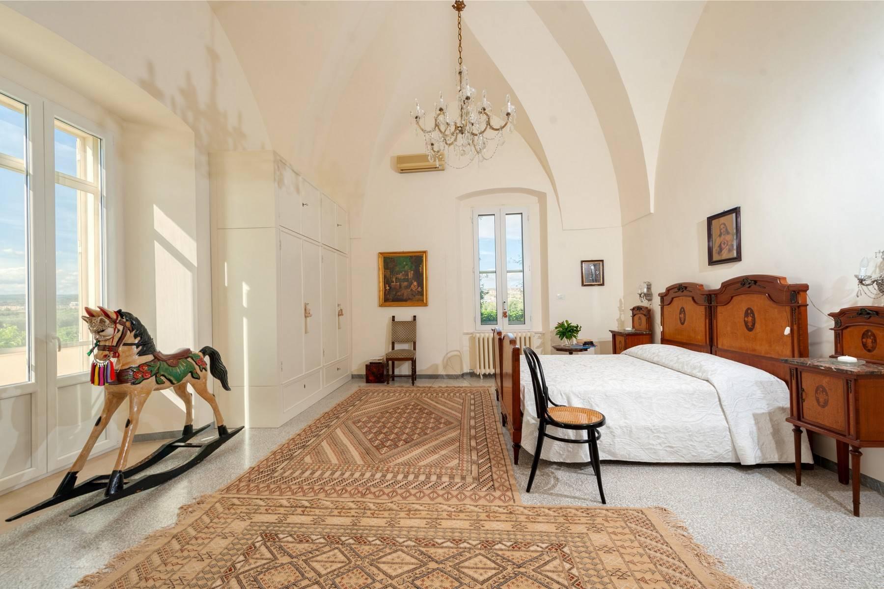 Splendida villa gentilizia del '600 circondata da agrumeti - 26