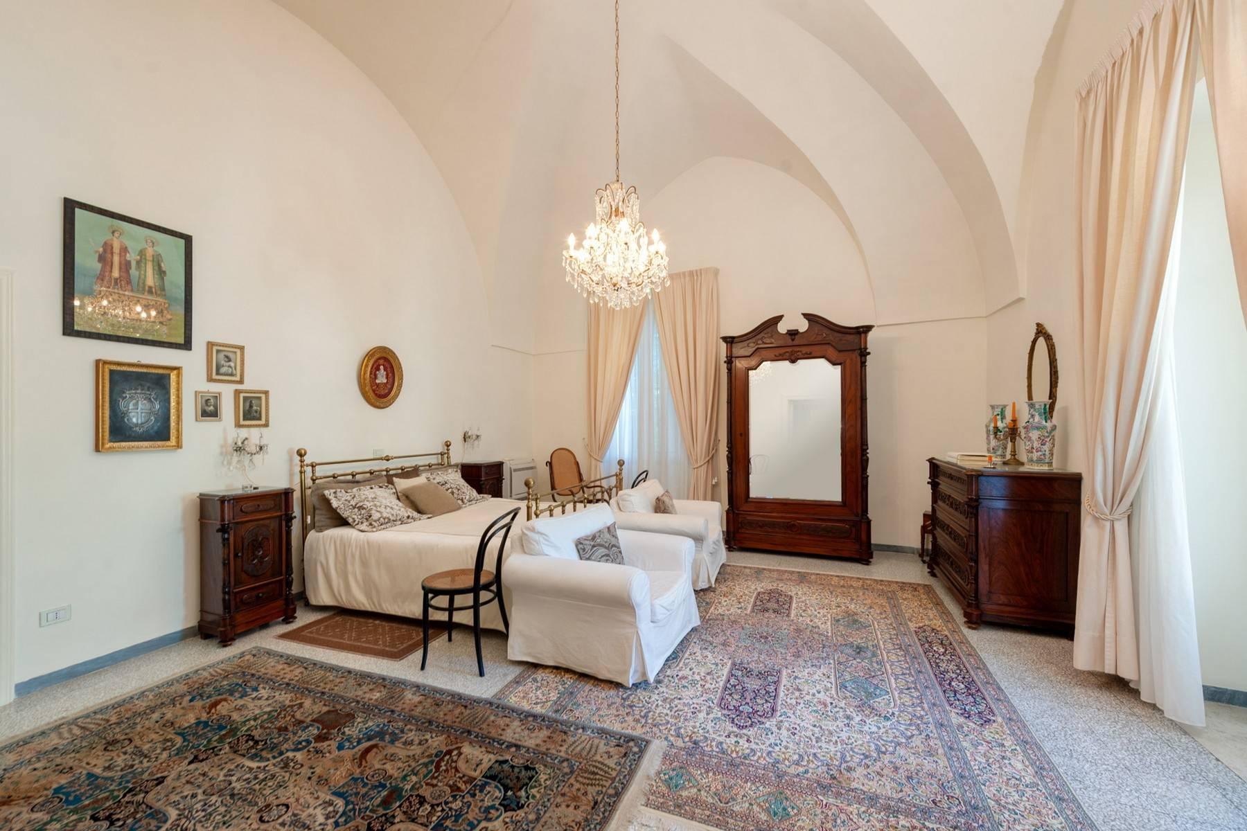 Splendida villa gentilizia del '600 circondata da agrumeti - 28