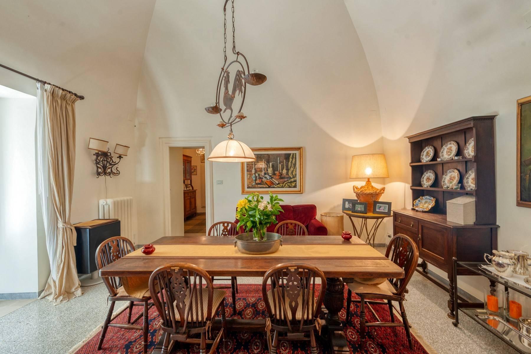 Splendida villa gentilizia del '600 circondata da agrumeti - 12