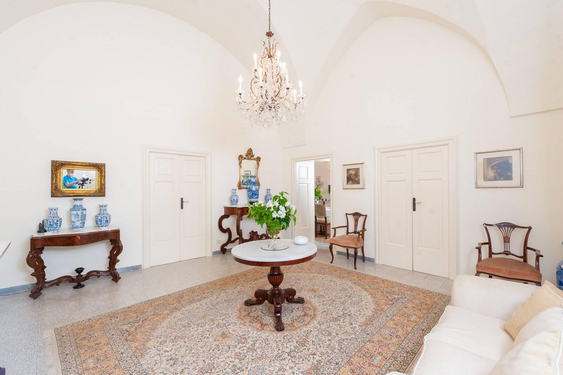 Splendida villa gentilizia del '600 circondata da agrumeti - 31