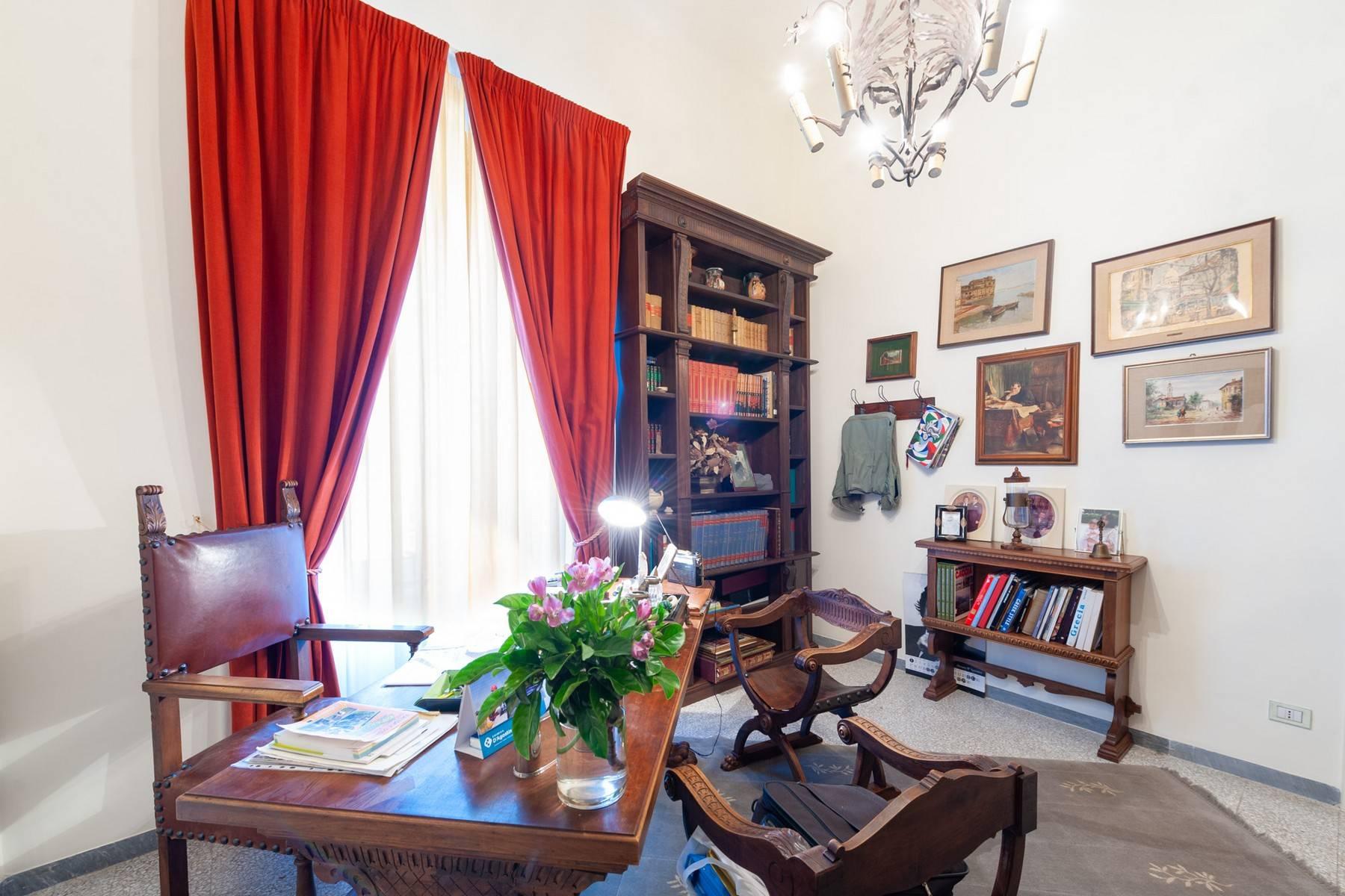 Splendida villa gentilizia del '600 circondata da agrumeti - 32