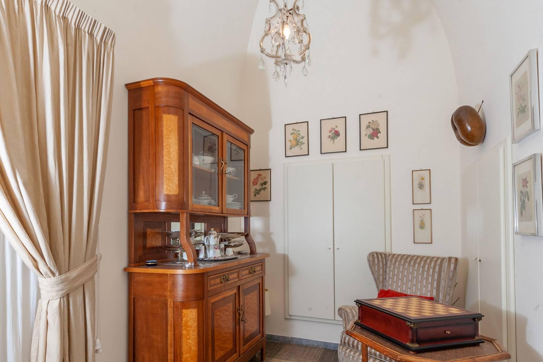 Splendida villa gentilizia del '600 circondata da agrumeti - 34